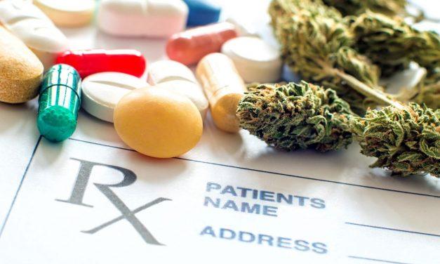A kannabisz hatékonyabb fájdalomcsillapító, mint az aszpirin!